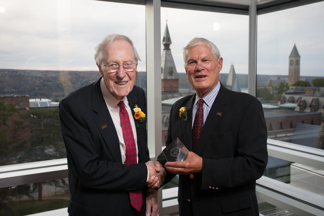 Award Rhodes and Vollmer