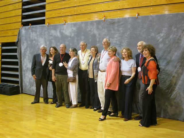 50th Reunion Group Photo