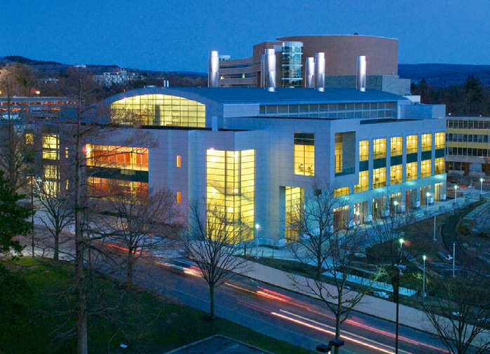 Duffield Hall Cornell University