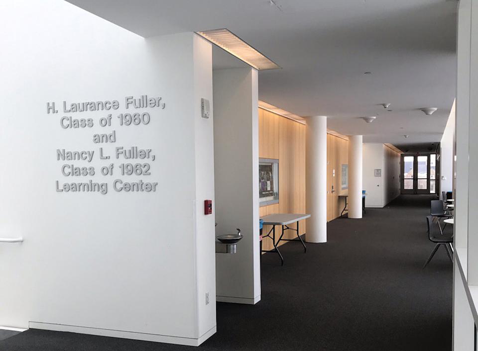 The Fuller Learning Center