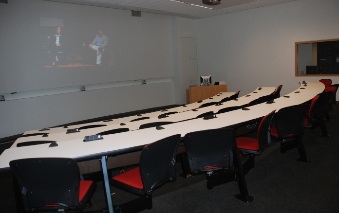 Young Teleconference Center